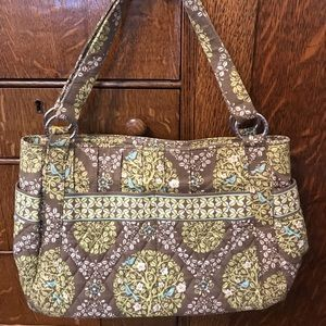 Vera Bradley EUC Shoulder Bag